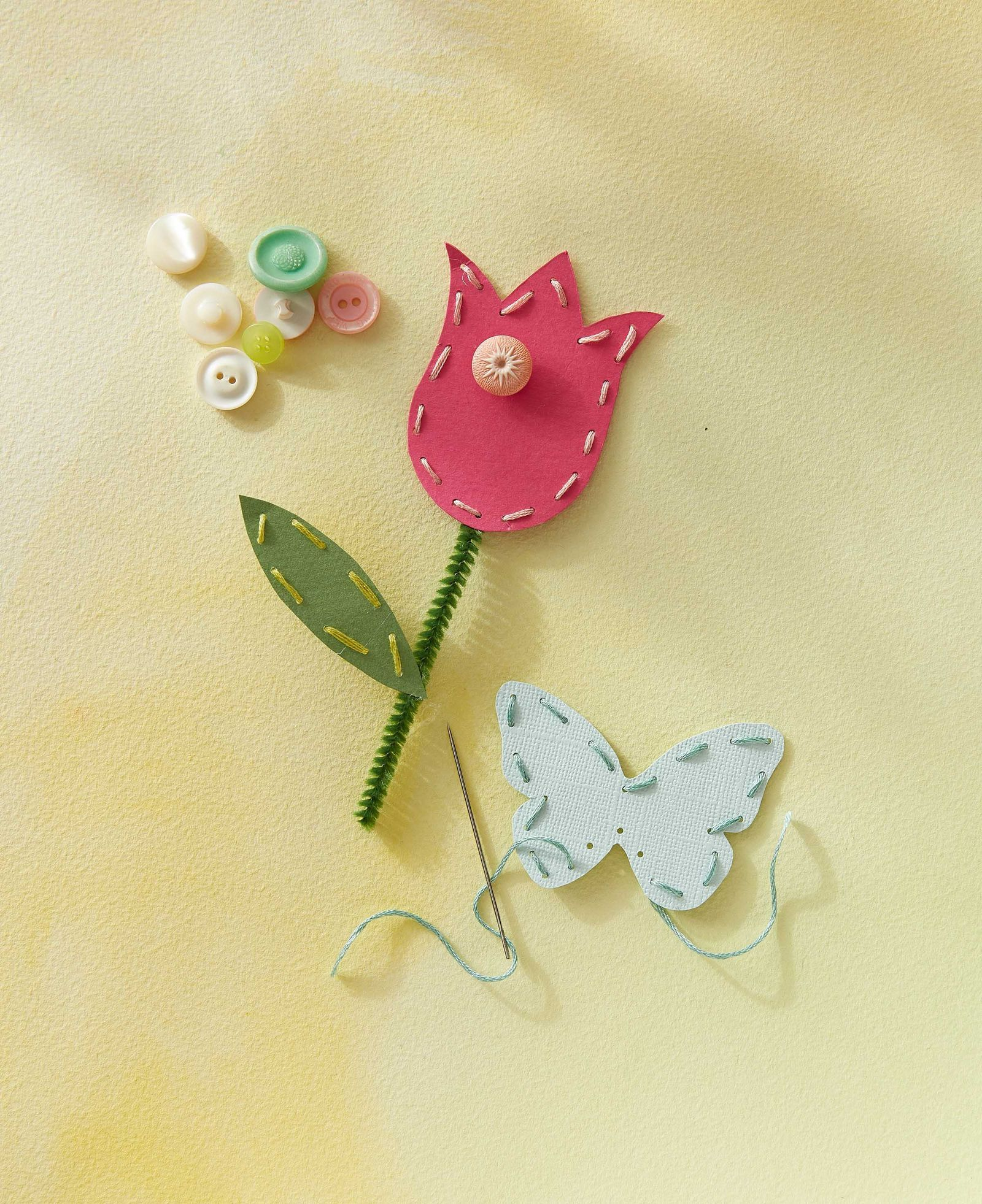 These Mother's Day Crafts Make for the Sweetest Gifts From Kids