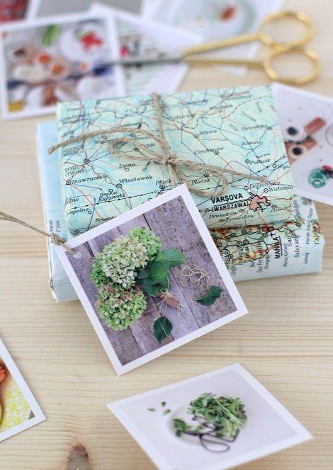Tiny Mini Cards