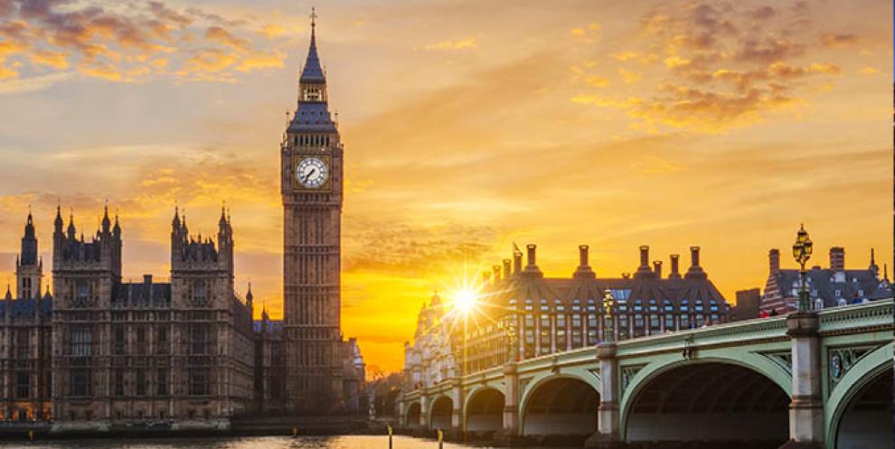 photos in london